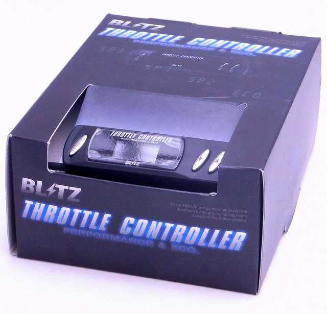 BLITZ Throttle controller HONDA Stream ODYSSEY K24A Civic FD1 FD