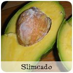 Slimcado Avocado